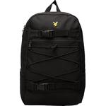 Ryggsäckar Lyle & Scott Skate Pack Backpack - True Black