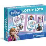 Clementoni Disney Frozen Lotto