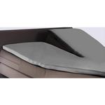 Turiform Amore U-Split Underlakan Grå (210x210cm)
