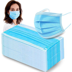 Medical Mask 3-Layer 50-pack
