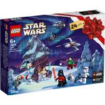 Lego Star Wars Adventskalender 2020 75279