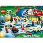 Lego City Adventskalender 60268