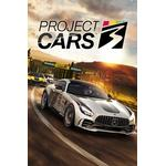 Cars ps3 PC-spel Project Cars 3