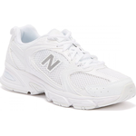Sneakers New Balance 530 M - White/Silver