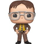 Funko Pop! Television The Office Dwight Schrute