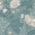 Sandberg Wallpaper Ava Indigo Blue (400-36)