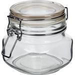Clas Ohlson - Förvaringsburk 0.5 L