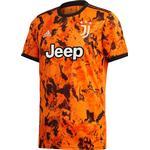 Adidas Juventus FC Third Jersey 20/21 Youth