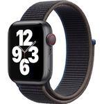 Apple Watch SE Cellular 40mm Aluminium Case with Sport Loop
