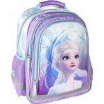 Väskor Disney Frozen Backpack - Purple