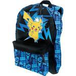 Pokémon Pikachu Backpack - Blue