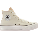 Converse Chuck Taylor All Star Neutral Tones Platform - Pale Putty/Farro/Egret