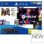 Sony PlayStation 4 Slim 500GB - Fifa 21 Bundle