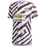 Adidas Manchester United Authentic Third Jersey 20/21 Sr