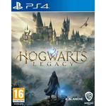 PlayStation 4-spel Hogwarts Legacy