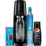 SodaStream Spirit Pepsi Package