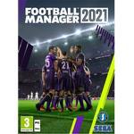 PC-spel Football Manager 2021