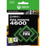 Electronic Arts FIFA 21 - 4600 Points - Xbox One