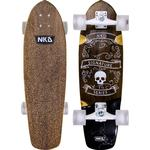 """NKX Buzz Signature Surfskate 29"""""""