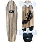 "NKX Buzz Magnum Surfskate 29"""