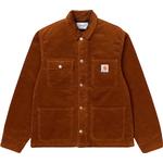 Jackor Herrkläder Carhartt Michigan Chore Coat Corduroy - Brandy