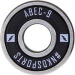 Skateboard NKD ABEC-9 Pro Bearings