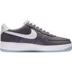 Basketskor Nike Air Force 1 '07 M - Iron Gray/Barely Volt/Celestine Blue/White