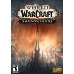 PC-spel World of Warcraft: Shadowlands