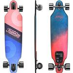 "Kompletta skateboards - 13-26 km TeamGee H9 9"""