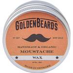 Golden Beards Mustache Wax 15ml