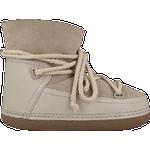 Vinterskor INUIKII Boot Classic - Beige