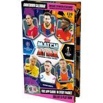 Topps Champions League Adventskalender 2020/21