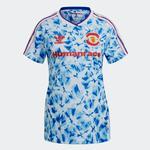 Adidas Manchester United Human Race Jersey W