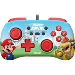 Hori Nintendo Switch Horipad Mini Controller - Super Mario
