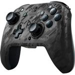 Spelkontroller PDP Faceoff Wireless Deluxe Controller (Nintendo Switch) - Black Camo