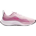 Nike Air Zoom Pegasus 37 Shield W - Barely Rose/Plum Chalk/Light Violet/Flash Crimson