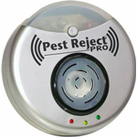 Pest Reject Pro Insektsskrämma