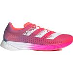 Adidas Adizero Pro M - Signal Pink/Cloud White/Shock Pink