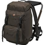 Ryggsäckar - 35-45 L Pinewood Backpack 35L - Suede Brown