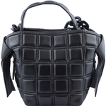 Acne Studios Musubi Mini Quilted - Black