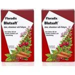 Floradix Blutsaft 100 st