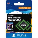 Electronic Arts FIFA 21 - 12000 Points - PS4