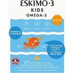 Eskimo3 Kids Omega-3 27 st