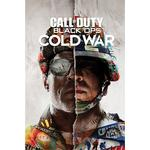 Close Up Call of Duty Black Ops Cold War 61x91.5cm Poster