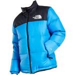 The North Face Junior1996 Retro Nuptse Jacket - Clear Lake Blue (NF0A4TIM)