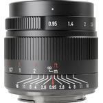 Kameraobjektiv 7artisans 35mm F0.95 for Fujifilm FX