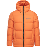 Jackor Herrkläder Peak Performance Rivel Jacket - Orange Altitude
