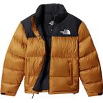 The North Face 1996 Retro Nuptse Jacket - Timber Tan