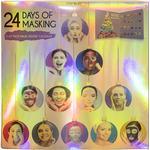 SkinTreats 24 Days of Masking Clay Face Mask Adventskalender