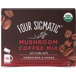 Four Sigmatic Instant Mushroom Coffee with Chaga and Cordyceps 25g